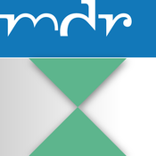 App Icon: MDR Zeitreise