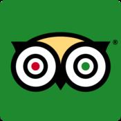 App Icon: TripAdvisor