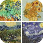 App Icon: Van Gogh Tiles 1.04