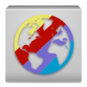 App Icon: GlobeTrotter