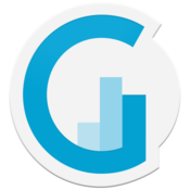App Icon: gAnalytics - Google Analytics