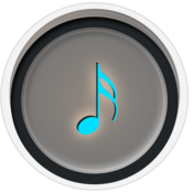 App Icon: MP3 Cutter & Ringtone Maker