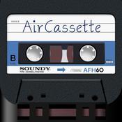 App Icon: AirCassette 1.52