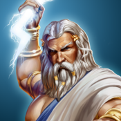 App Icon: Grepolis - Strategie MMO