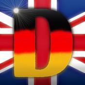 App Icon: M's Wörterbuch - Deutsch Englisch 1.2
