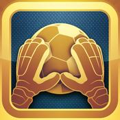 App Icon: Flick Kick Goalkeeper 1.2