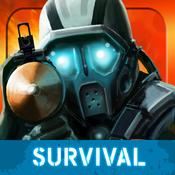App Icon: Overkill 2.5