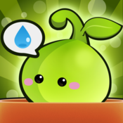 App Icon: Plant Nanny - Water Reminder