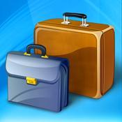 App Icon: Travel App Box 1.4