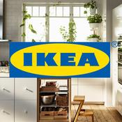 App Icon: IKEA Katalog 16.32