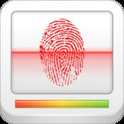App Icon: Stimmungs Sensor