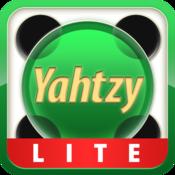 App Icon: Yahtzy Online Lite
