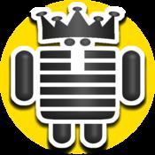 App Icon: eGing - electronic I Ging