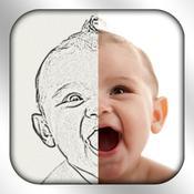 App Icon: Sketch Me! 1.995