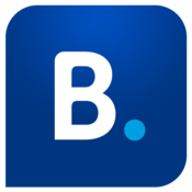 App Icon: Booking.com – 750.000+ Hotels