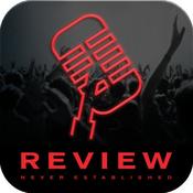 App Icon: URBAN KARAOKE 1.0