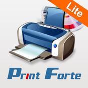 App Icon: PrintForte Lite 1.1
