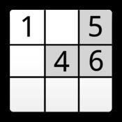 App Icon: OpenSudoku