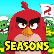 App Icon: Angry Birds Seasons 6.1.0
