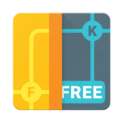 App Icon: FKUpdater Free