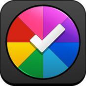 App Icon: Sooner: Aufgabenliste & Wochenplaner 1.5.2