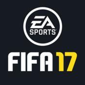 App Icon: FIFA 17 Companion