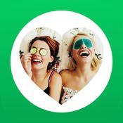 App Icon: Profilbild für WhatsApp 1.1