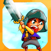 App Icon: Super Heavy Sword 0.0.3