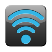 App Icon: WiFi File Transfer Pro
