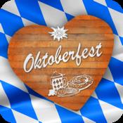 App Icon: Oktoberfest Labyrinth
