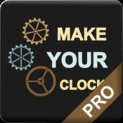 App Icon: Make Your Clock Widget Pro
