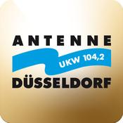 App Icon: Antenne Düsseldorf 3.1