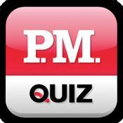 App Icon: P.M. Quiz App Premium 1.0