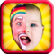 2 Face Maker: Fun Photo Editor