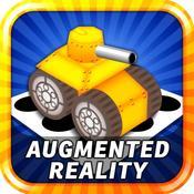 App Icon: ARDefender 1.6
