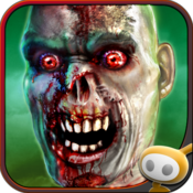 App Icon: CONTRACT KILLER: ZOMBIES (NR)
