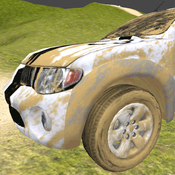 App Icon: Offroader2