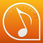 App Icon: Anytune - Verlangsamen Sie die BPM der Musik – Our music player can slow down tempo and change pitch of songs 3.13.3