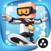 App Icon: Flick Champions Winter Sports 1.5