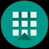 App Icon: App Swap - Der clevere Drawer