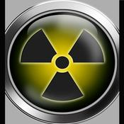 App Icon: Radioaktivität 2.0