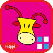 App Icon: Bo sucht dasselbe - eine fantastische Memo-Spiel 1.5