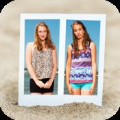 App Icon: Split Cam Effects