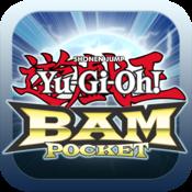 App Icon: Yu-Gi-Oh! BAM Pocket