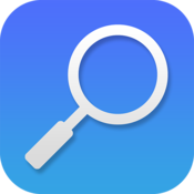 App Icon: Search Everything