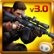 App Icon: CONTRACT KILLER 2