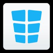 App Icon: Runtastic Six Pack Trainer