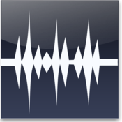 App Icon: WavePad Audio Editor Free