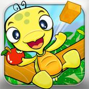 App Icon: Hungry Turtle 2.3