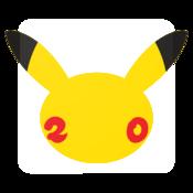 App Icon: Pokémon-Fotobude